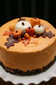 thanksgiving cupcake recipes ideas southern blue celebrations thanksgiving fall autumn cake ideas
