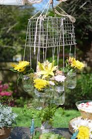 Mason Jar String Lights Backyard And Garden Mason Jars Mason Jar Crafts