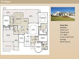 The Villages Floor Plans New Page 965