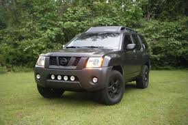 nissan xterra silver 2006 nissan xterra information and photos zombiedrive