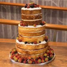 making a wedding cake every nook u0026 cranny