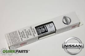 oem nissan touch up paint clear coat