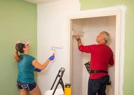 how to prepare interior walls and trim for painting today u0027s