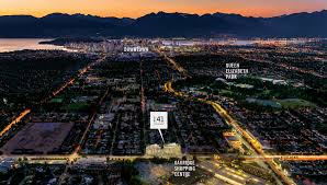 Bc Floor Plan Vancouver S Premiere Floor Planning 41 West By Washington Properties A New Presale Condo Vancouver S