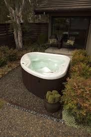 exterior design luxury bullfrog spas for contemporary outdoor tub