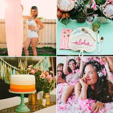 theme bridal shower bridal shower ideas popsugar