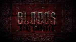 Blood Gang Flag Bloods Wallpaper Collection 50