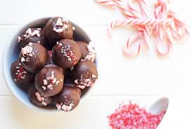 truffle whole foods chocolate peppermint truffles