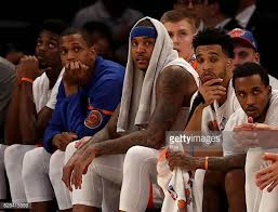 Carmelo Anthony Bench Press Carmelo Anthony Stock Photos And Pictures Getty Images