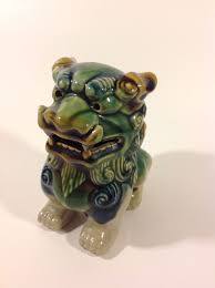 decor wonderful foo dogs for interior or exterior accessories