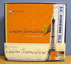 le cordon bleu cuisine foundations le cordon bleu cuisine foundations cook books review foodie