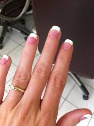 do it yourself french manicure u2026 the yankee texan