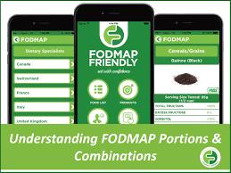 fod map introducing the fodmapper s fod stacker fodmap