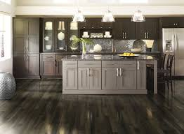 Grey Wood Floors Kitchen by Trend Forecast Seeing Black And White Decorview