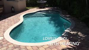 Ft Lauderdale Beach House Rentals by Pompano Villa Nueva Rental Vacation Home In Fort Lauderdale