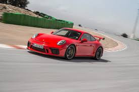 porsche red porsche 911 gt3 guards red the new porsche 911 gt3
