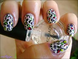 nail art pictures march 2013