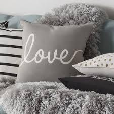 White Throws For Sofas Throw Pillows U0026 Decorative Pillows You U0027ll Love