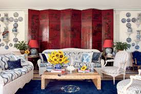 Living Room Divider Ideas by Room Divider Ideas And Folding Screens Photos Architectural Digest