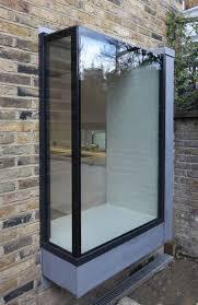 16 best extension images on pinterest frameless glass box seat to residential property www iqglassuk com