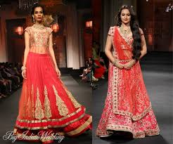 significance of colours in an indian wedding