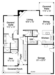 Craftsman Ranch House Plans 173 Best House Plans Images On Pinterest Magnolia Homes
