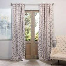 curtains drapes blinds window treatments the home depot curtain