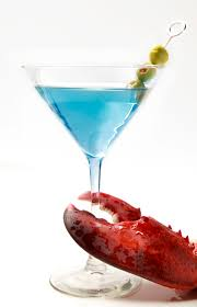 martini lobster food and drink u2014 lane studios
