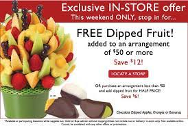 edible fruit arrangement coupons ediblearrangements coupons delivery discount free shipping