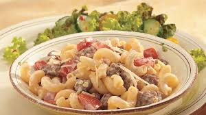 easy pasta recipes easy italian pasta recipe pillsbury com