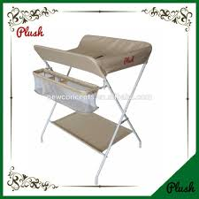 Folding Baby Changing Table Factory Price High Quality Folding Baby Changing Table Use