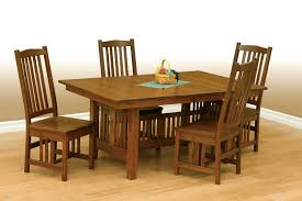 mission style dining room set emejing mission dining room table photos rugoingmyway us