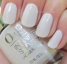 never enough nails opi infinite shine softshades swatches and