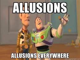 Fire Fire Everywhere Buzz Lightyear Meme Meme Generator - after reading paradise lost by john milton x x everywhere