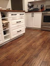 bleed walnut color laminate installed by factory direct
