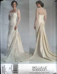 vogue wedding dress patterns marfy italian patterns dress pattern practical tips for choosing