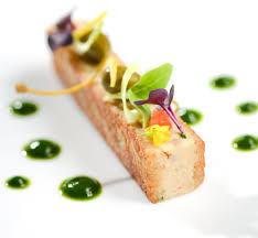 cuisiner des ailes de raie recette raie façon grenobloise tables auberges de