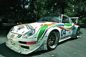 Porsche 911 Gt1 - ebay car of the week 1979 porsche 911 gt1 racer motor1 com photos