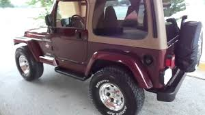 2002 maroon jeep liberty 2001 jeep wrangler sahara for sale arlington fort worth dallas