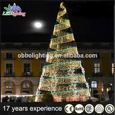 spiral rope light tree wholesale suppliers