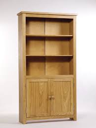 Bookcase With Doors Hamilton Bookcase With Doors Furniture Wales