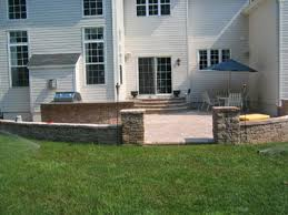 Paver Patio Nj Ace Paver Ep Henry Raised Paver Patio Swedesboro Nj