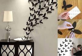 diy wall decor ideas extravagant diy bedroom 25