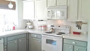 white kitchen white appliances kitchen cabinets remodeling net