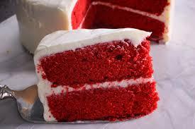 recipe for delicious red velvet cake cake recipes