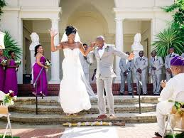 jumping the broom wedding ceremony 7 afrocentric traditions