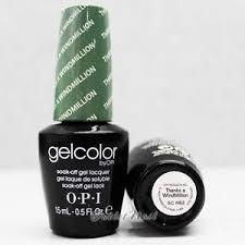 opi gelcolor gc h62 thanks a windmillion 15ml uv led gel polish