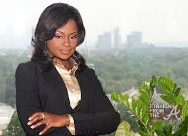 phaedra parks hair weave it s official phaedra parks new show rich people problems hits