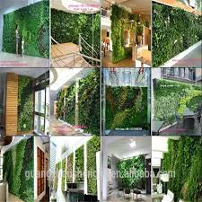 Home Decor Artificial Plants Sjw0256 Home Wall Decor Artificial Green Wall Artificial Plant
