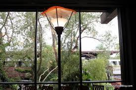 review lunch at kona cafe in disney u0027s polynesian village resort